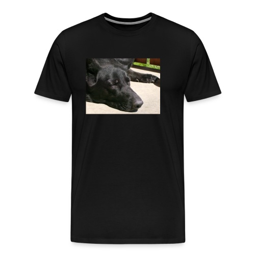 Charko - Premium T-skjorte for menn