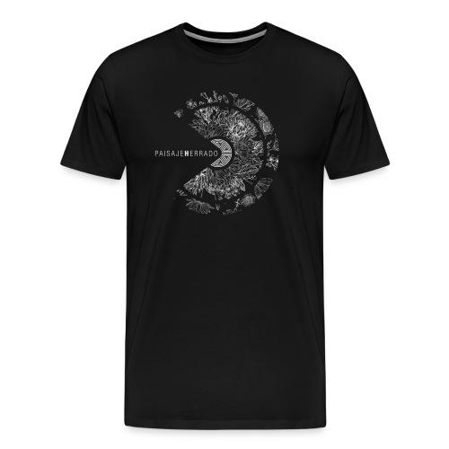 Capote Blanco - Camiseta premium hombre