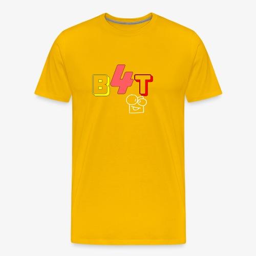 b4t1 - Men's Premium T-Shirt