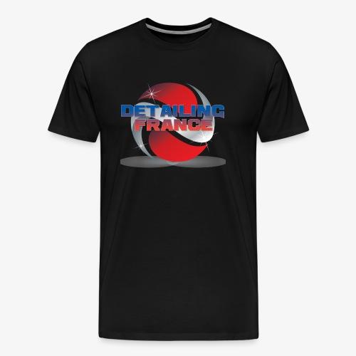 Detailing France - T-shirt Premium Homme