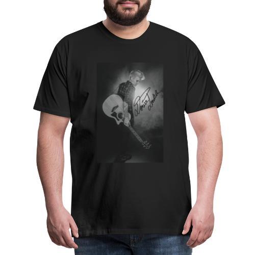 Foto - Männer Premium T-Shirt