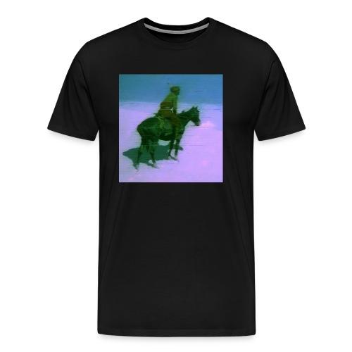 "T-shirt ""RANGER"" - Koszulka męska Premium"