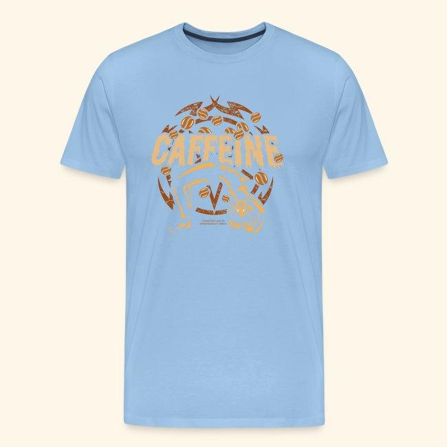 Kaffee T Shirt