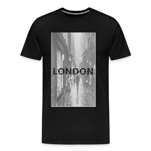 VRAI jpg - T-shirt Premium Homme