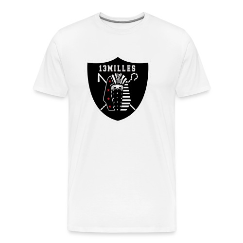 PHARAON OUEST SIDE - T-shirt Premium Homme