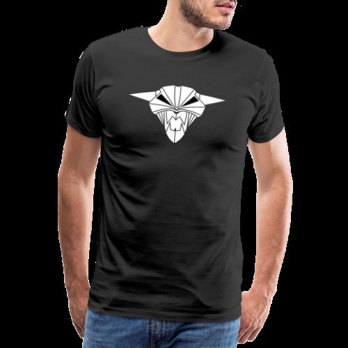 BIONIC DEVIL CAT !!! - T-shirt Premium Homme