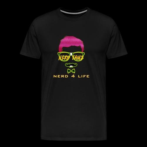 4 life - Men's Premium T-Shirt