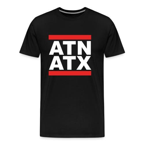 01 - Männer Premium T-Shirt