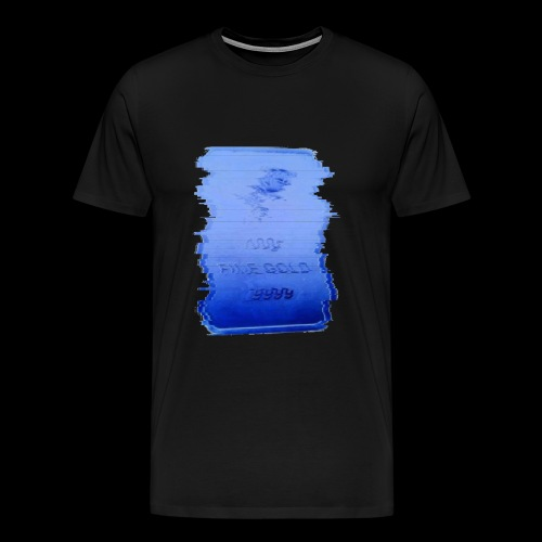 design00 - Mannen Premium T-shirt