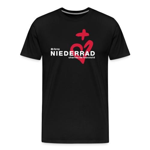 Logo_cdf - Männer Premium T-Shirt