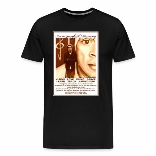 Jak R.i.F. - Männer Premium T-Shirt