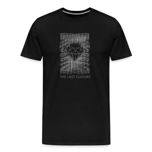 Stuff Diamond - Männer Premium T-Shirt