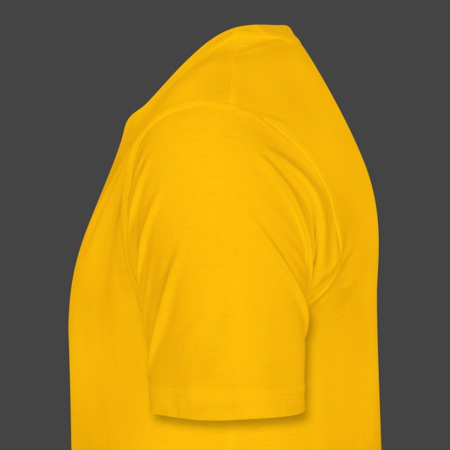 Jägershirt für den Topfjäger