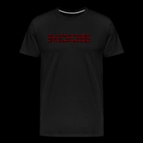 N00B V2 - Men's Premium T-Shirt