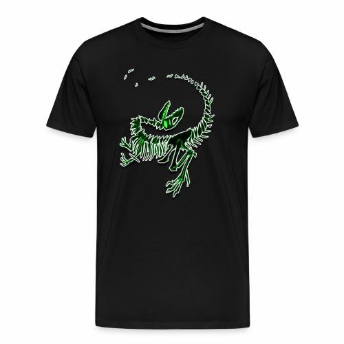 dino 3 - Camiseta premium hombre