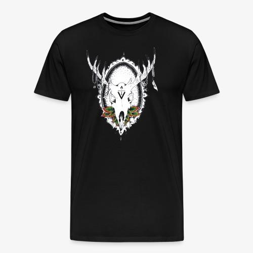 Bambi - T-shirt Premium Homme