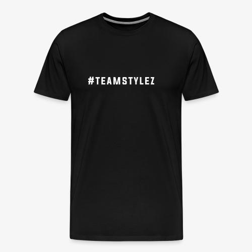 #teamstylez - Men's Premium T-Shirt