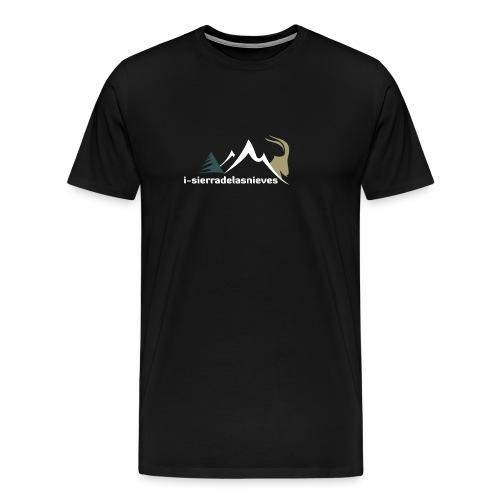 i-sierradelasnieves.com - Camiseta premium hombre