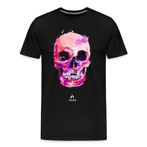CranePrint png - T-shirt Premium Homme