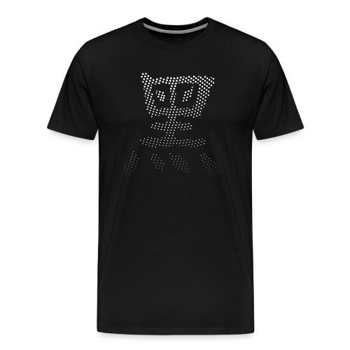 sms_Logo - Männer Premium T-Shirt