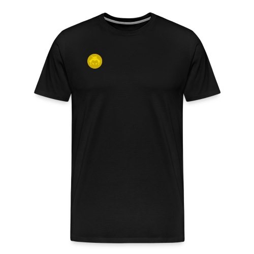 Hightier - Premium-T-shirt herr