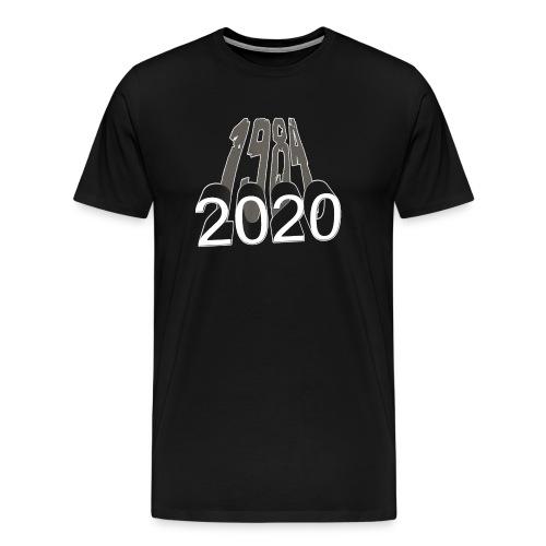 1948 2020 - Camiseta premium hombre
