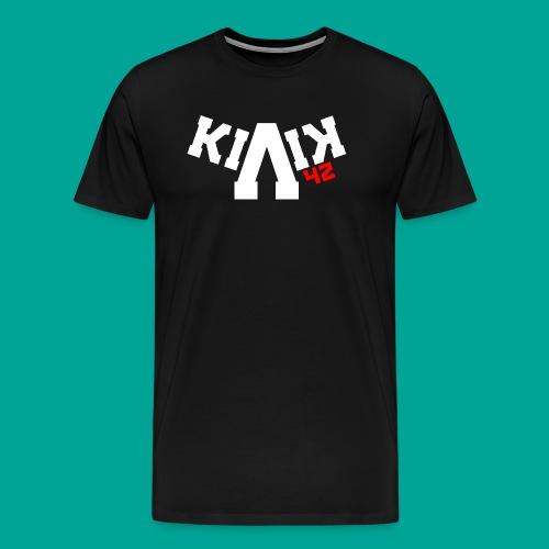 Tanktop für Frauen mit dem Killa Logo - Männer Premium T-Shirt