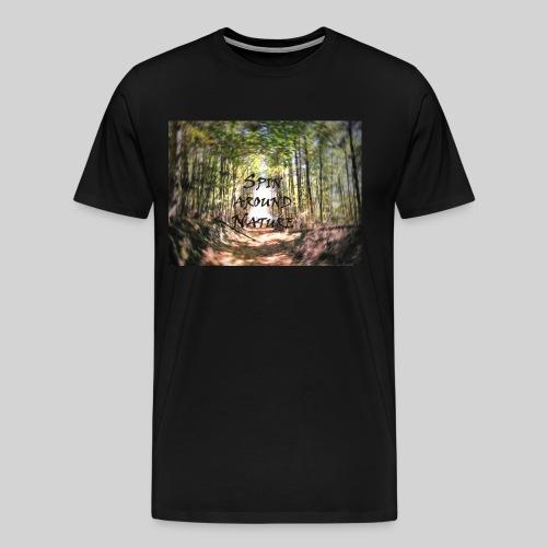 Life is Magic - Männer Premium T-Shirt