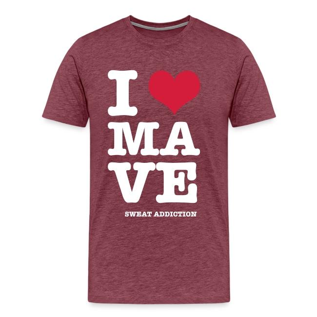 I Love Mave