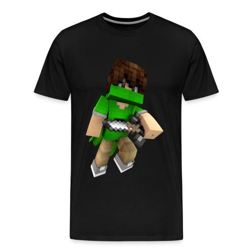 Sylog21 Rendu12112112 png - T-shirt Premium Homme