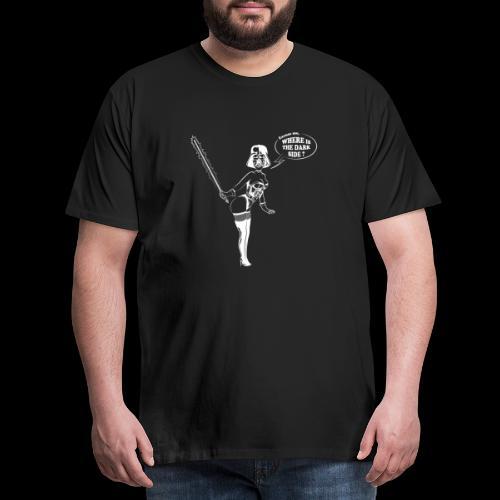 Pin up Vador - T-shirt Premium Homme