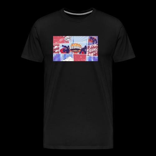 SEGANG POWER - Men's Premium T-Shirt