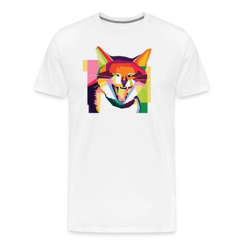p3tshirt - Männer Premium T-Shirt