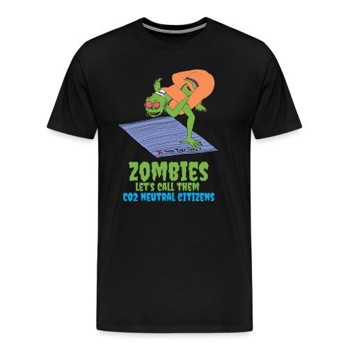 CO2 Neutral - Men's Premium T-Shirt