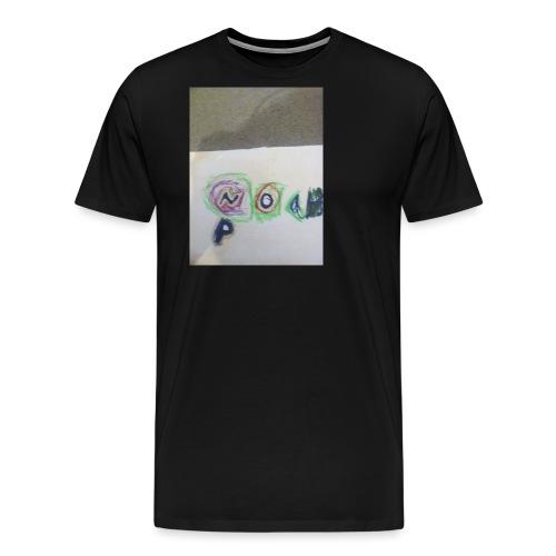 1540554422010 1121792448 - Men's Premium T-Shirt