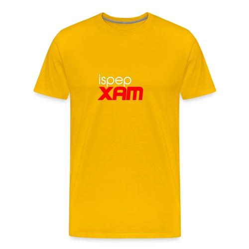 Ispep XAM - Men's Premium T-Shirt