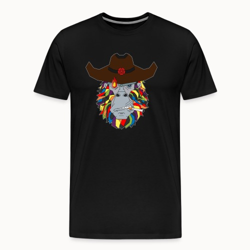 Hast du Feuer? - Männer Premium T-Shirt