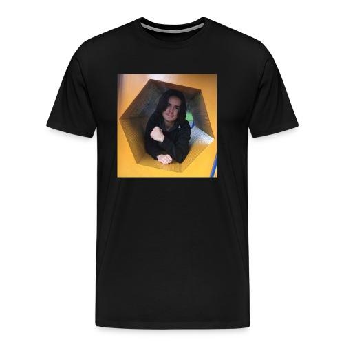 yellow - Men's Premium T-Shirt
