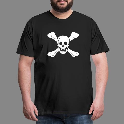 Richard Worley Flag - T-shirt Premium Homme