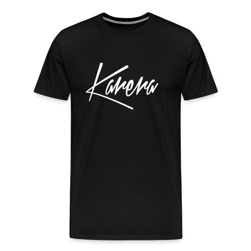Karera Logo - Männer Premium T-Shirt