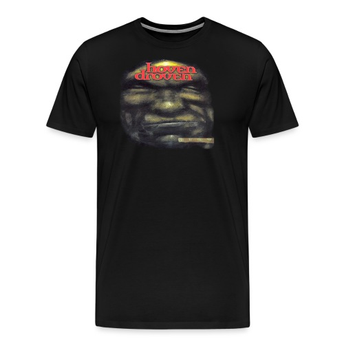 Hoven Grov Cover - Men's Premium T-Shirt