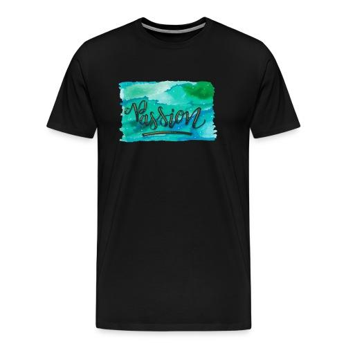 Passion - T-shirt Premium Homme