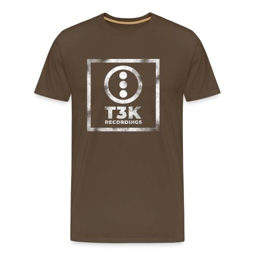 T3K washed - Men's Premium T-Shirt