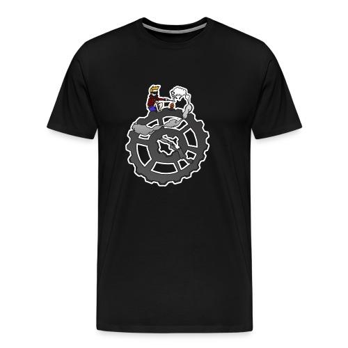 petit prince - T-shirt Premium Homme