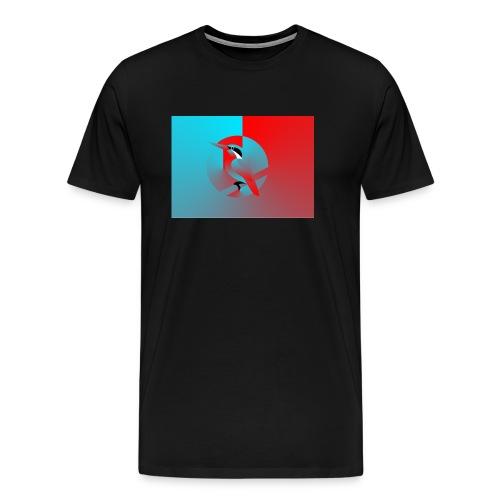 Vogel - Männer Premium T-Shirt
