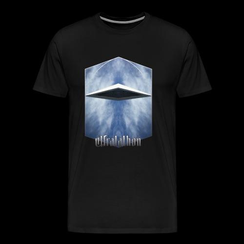 Savage Skies V - Miesten premium t-paita