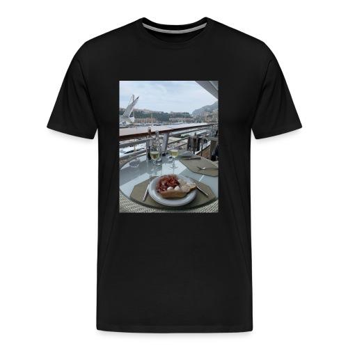 Monaco - Männer Premium T-Shirt