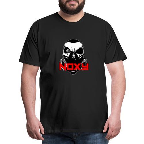 Noxy - Maglietta Premium da uomo