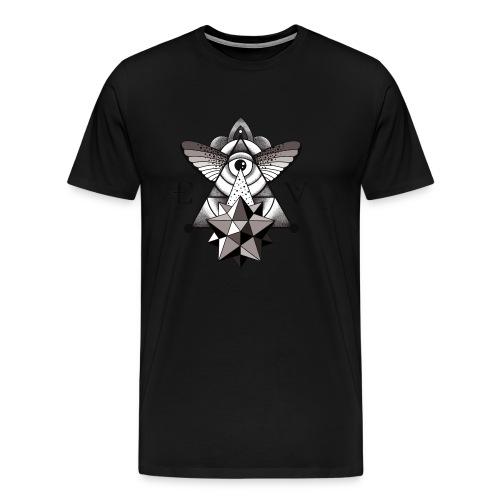 Alchimie - T-shirt Premium Homme