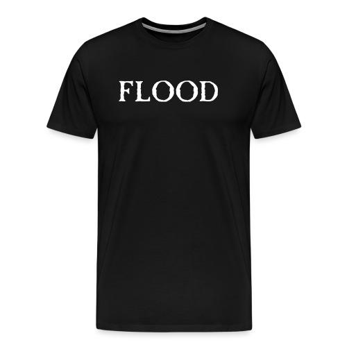 flood - Men's Premium T-Shirt